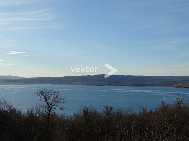 Građevinsko zemljište, Jadranovo, 5539m2, pogled na more
