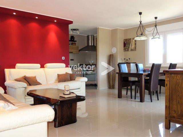 Wohnung Veli Brgud, Matulji, 142m2