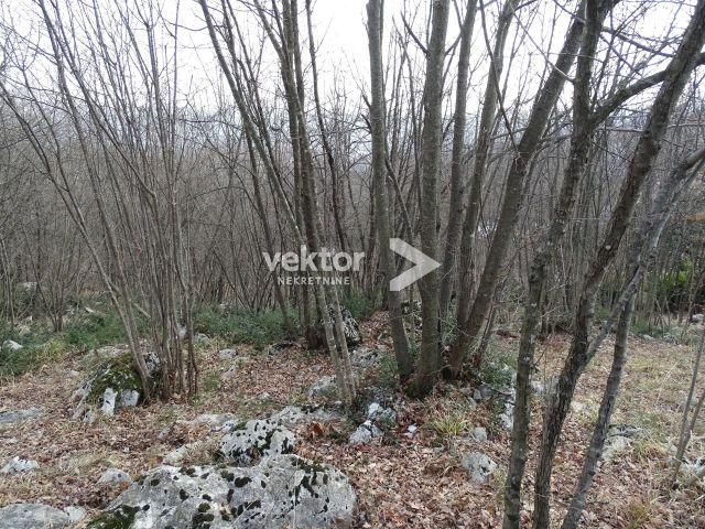 Grundstück Kastav, 1.402m2
