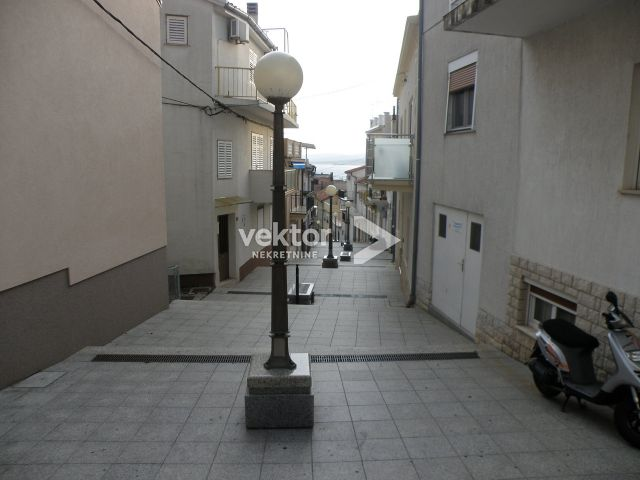 Wohnung Crikvenica, 80m2
