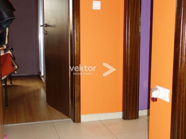 Wohnung Zamet, Rijeka, 65m2
