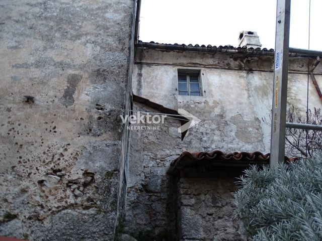 Kuća, Kastav, 116m2, starina za adaptaciju