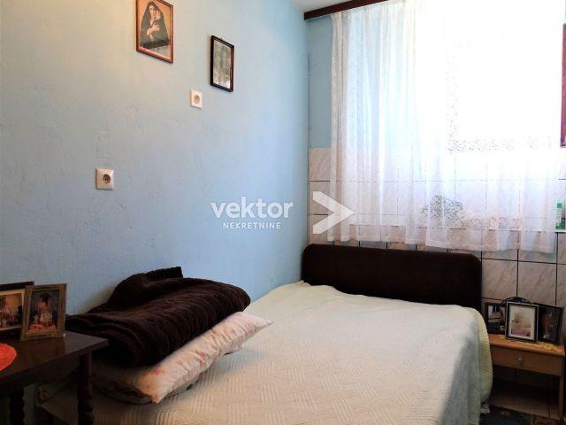 Stan, Veprinac, 73m2, 2-soban s dnevnim boravkom