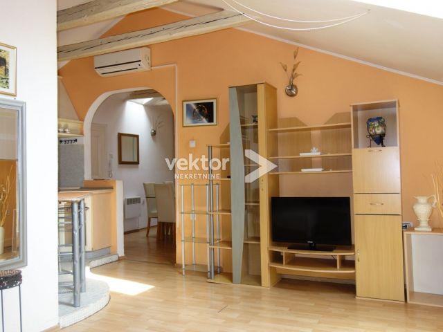 Stan, Rijeka, Centar, 48m2, 1-soban s dnevnim boravkom, 75.000€