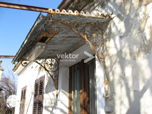 Haus Trsat, Rijeka, 96m2