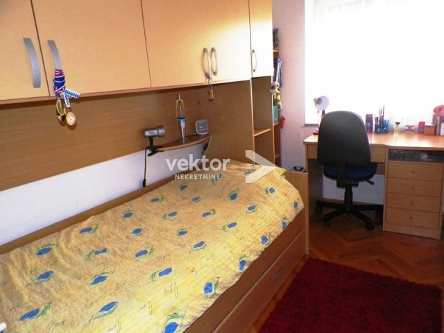 Wohnung Centar, Rijeka, 62,97m2