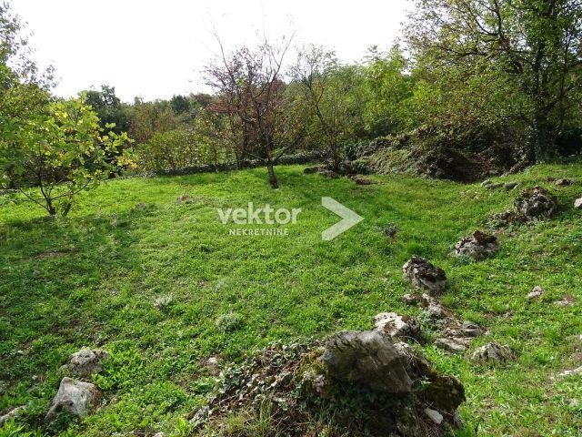 Građevinsko zemljište, Veprinac, 1129m2