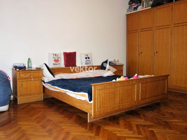 Stan, Belveder, 118m2, 3-soban s dnevnim boravkom, odlična lokacija