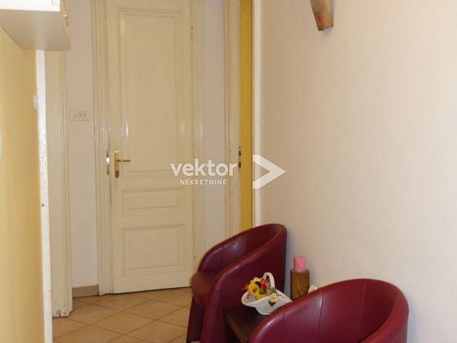 Stan, Centar, 61m2, 2-soban, 92.700€