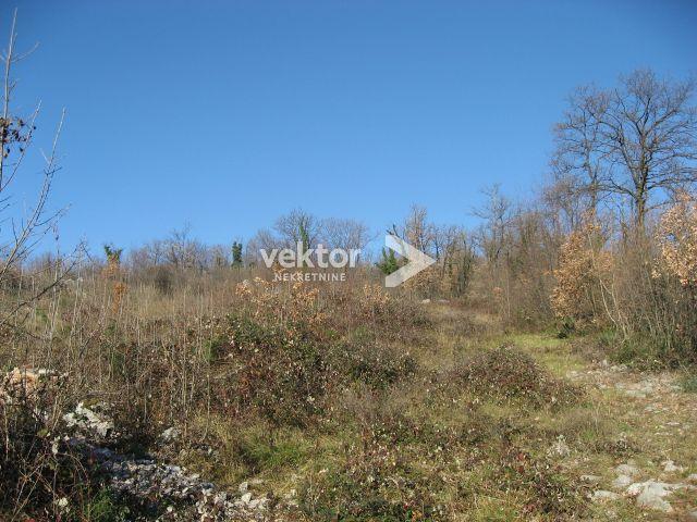 Građevinsko zemljište, Kastav, 1064m2