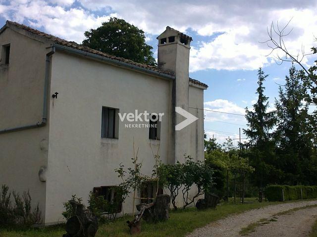 House Lupoglav, 83.294m2