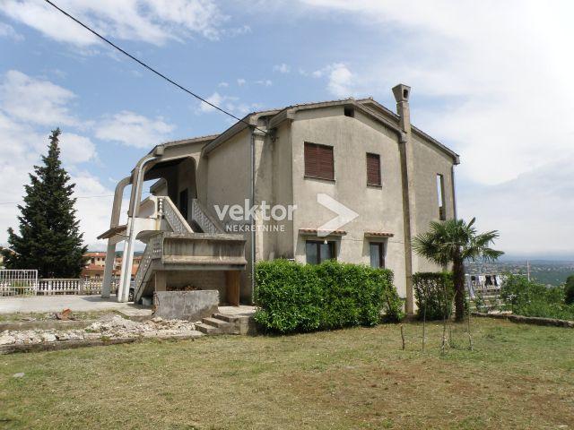 House Matulji, 456m2