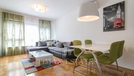 Zagreb, Trnje - Radnička cesta, četverosoban stan 94 m2
