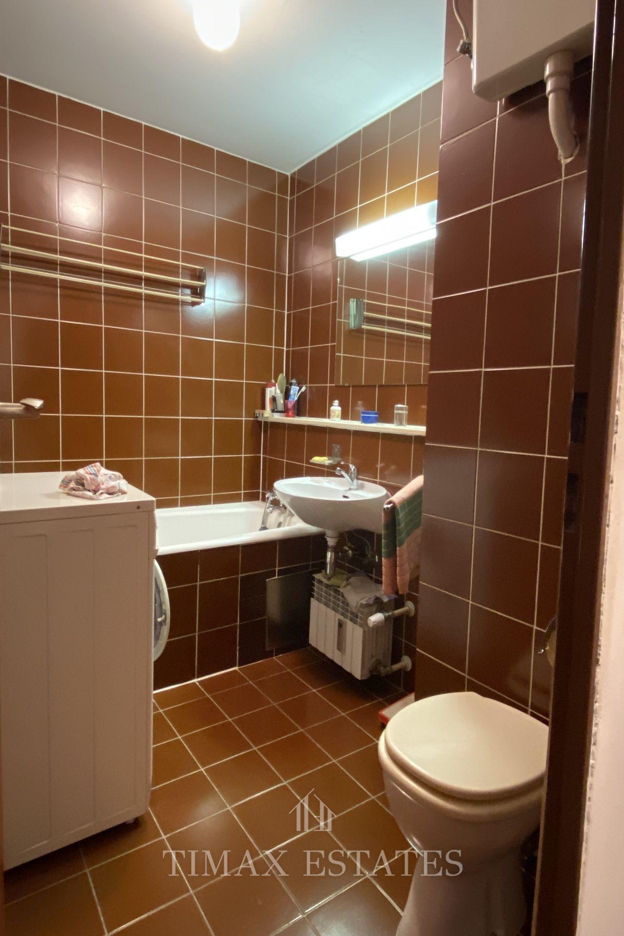 Sloboština, Dvosoban stan 46,30 m2
