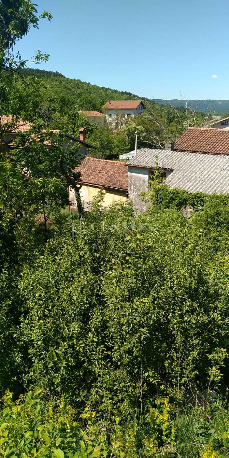 House Soboli, Čavle, 64,80m2