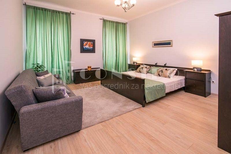 Rijeka, centar stan 85 m2