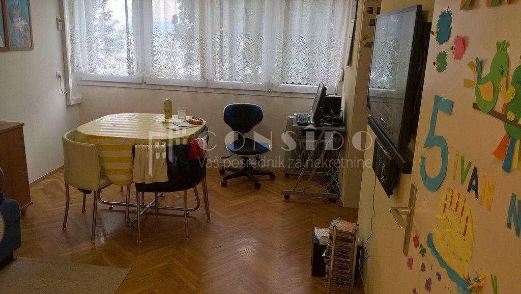 Stan, Krnjevo 45 m2
