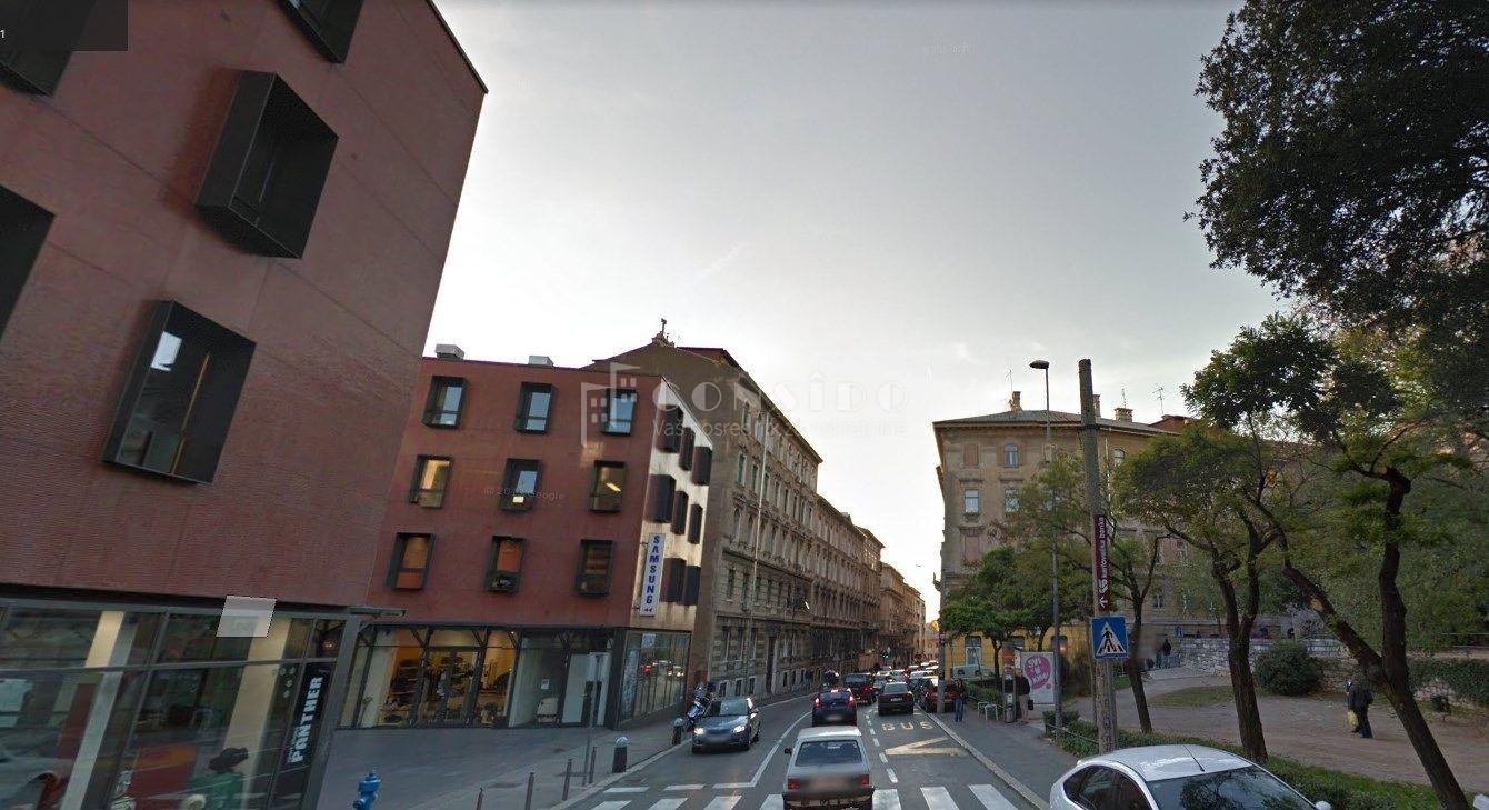 Flat Centar, Rijeka, 96m2