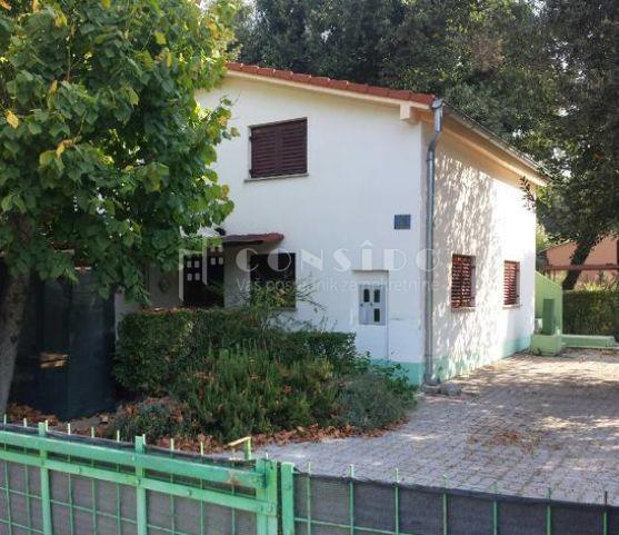 Banjole, Vikend kuća površine 95 m2