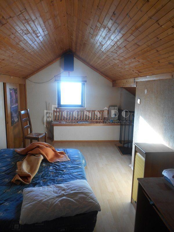 SNIŽENO Škurinje dvojna kuća sa okućnicom, zamjena za stan