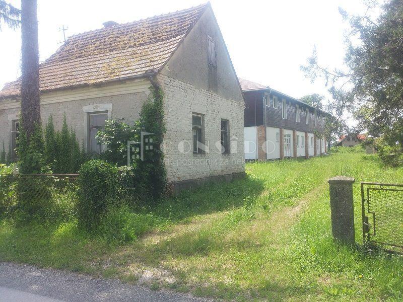 House Sop Bukevski, Velika Gorica - Okolica, 854m2