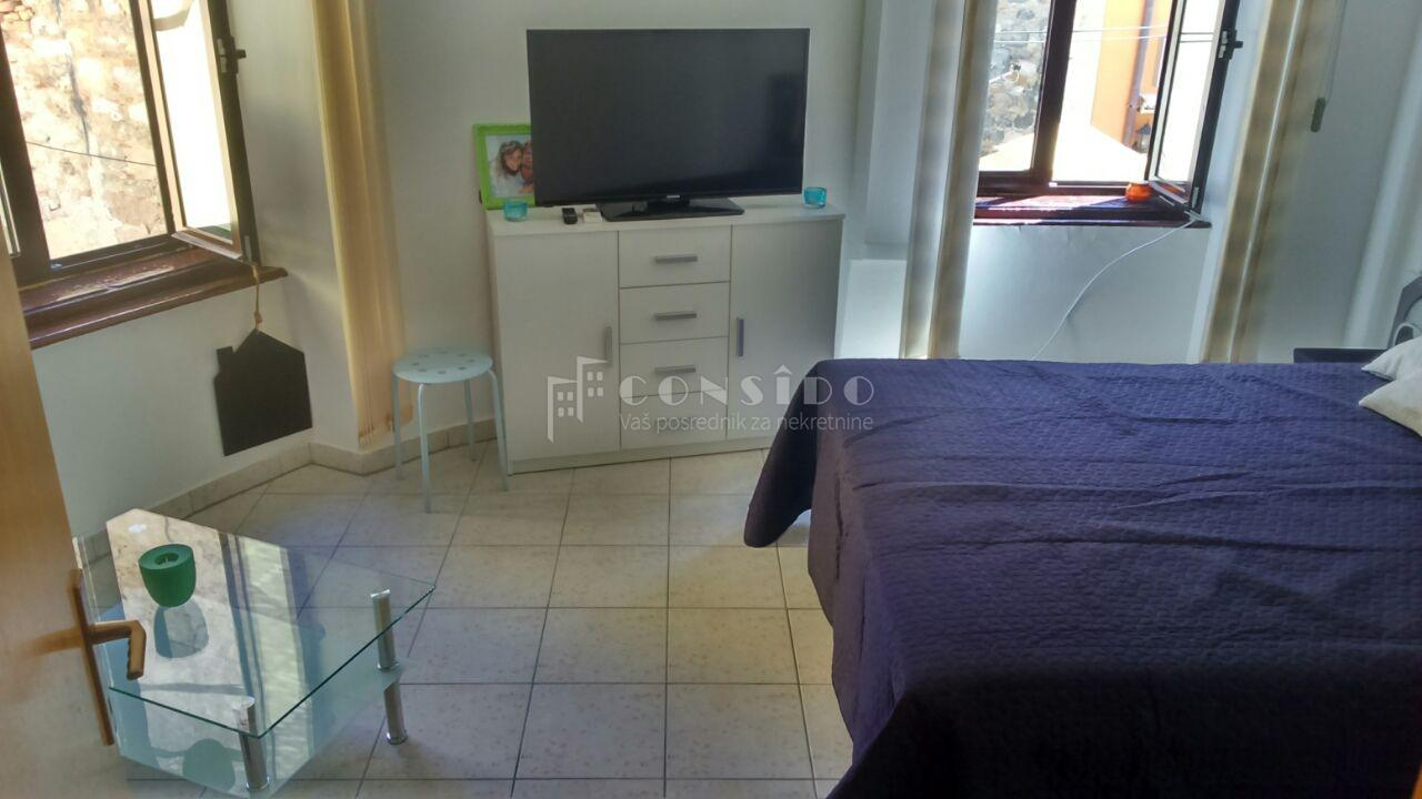 Apartment Senj, 37m2