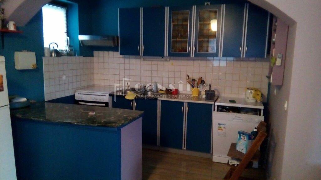 Gornji Karin, kuća 165 m2