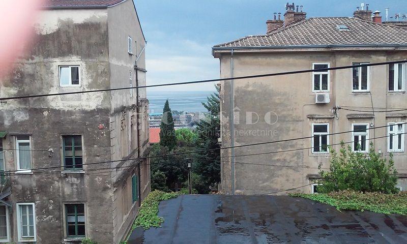 Rijeka, Bulevard stan 105 m2