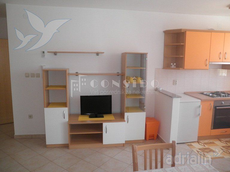 Apartment Vrsi, 63m2