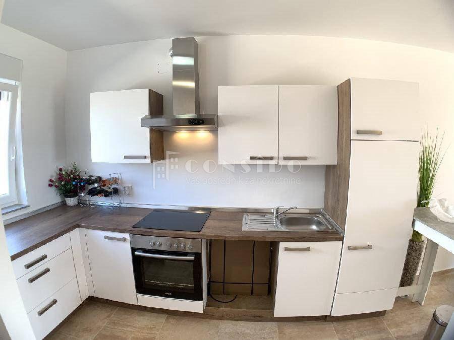 House Novigrad, 93m2