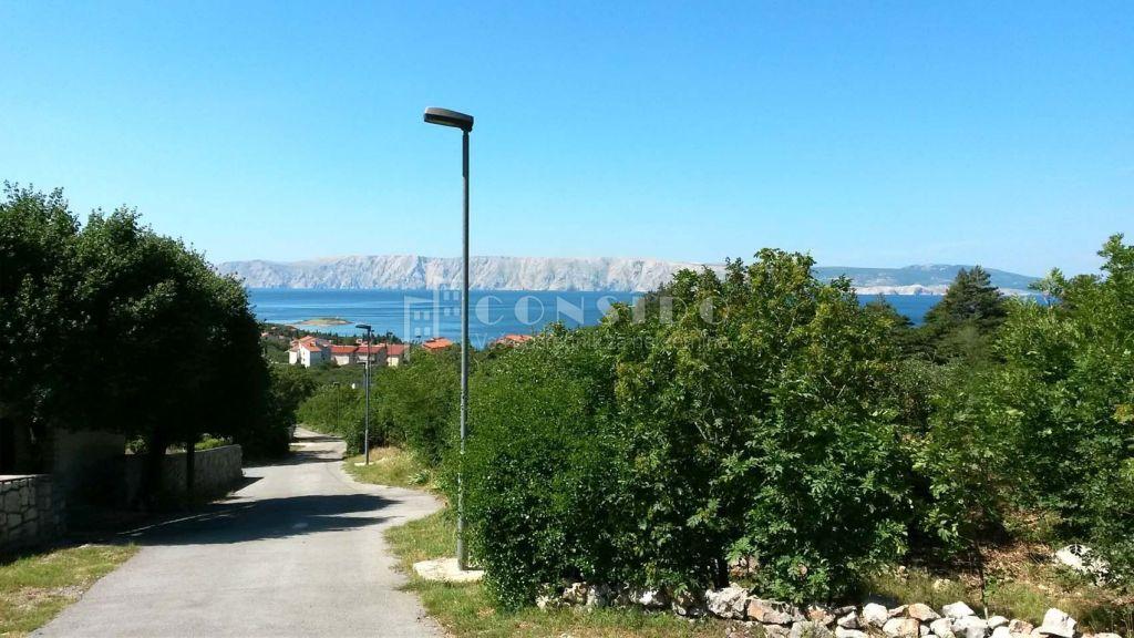 Land Klenovica, Novi Vinodolski, 365m2