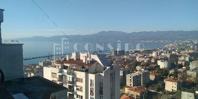 Flat Kozala, Rijeka, 43,50m2