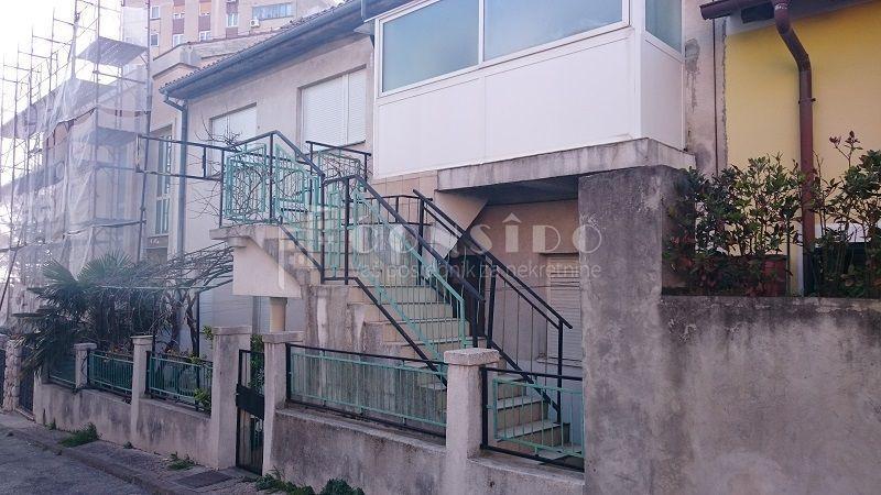 House Krimeja, Rijeka, 182,59m2