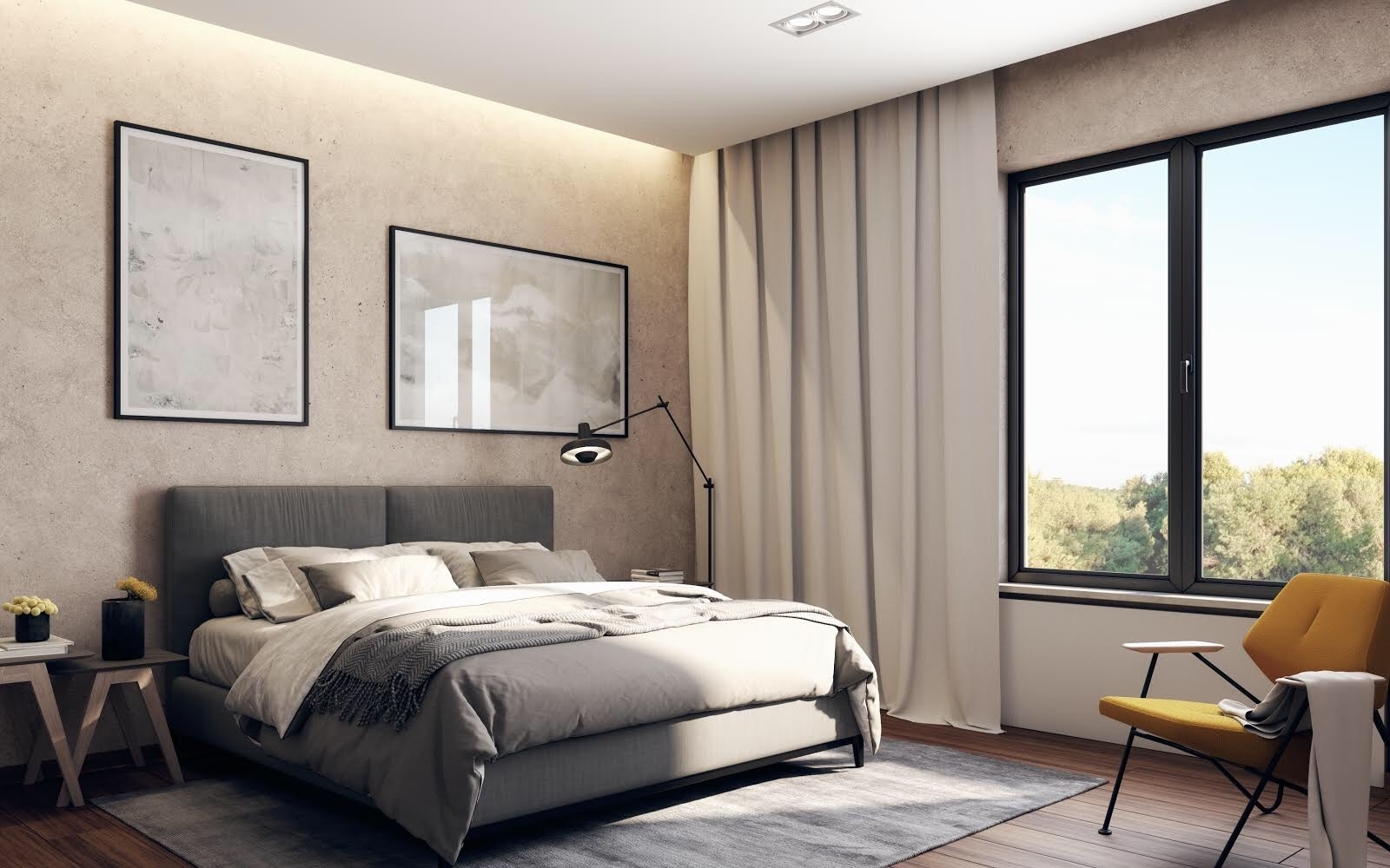 Rovinj: luksuzni stanovi u novogradnji