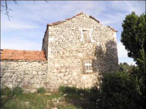 House Humac, Jelsa, 250m2