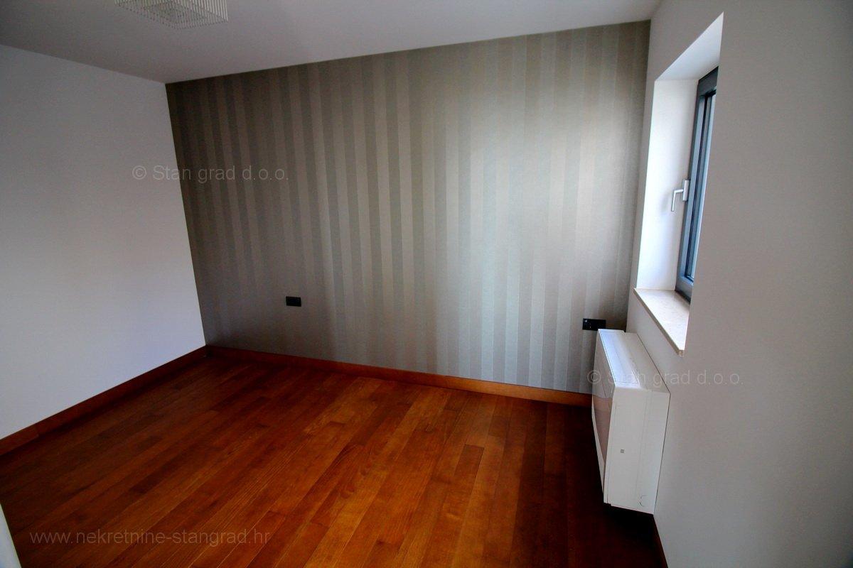Krk, eksklusivni apartman s pogledom na more