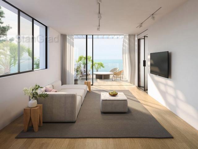 Malinska, luksuzni apartman sa bazenom na odličnoj lokaciji